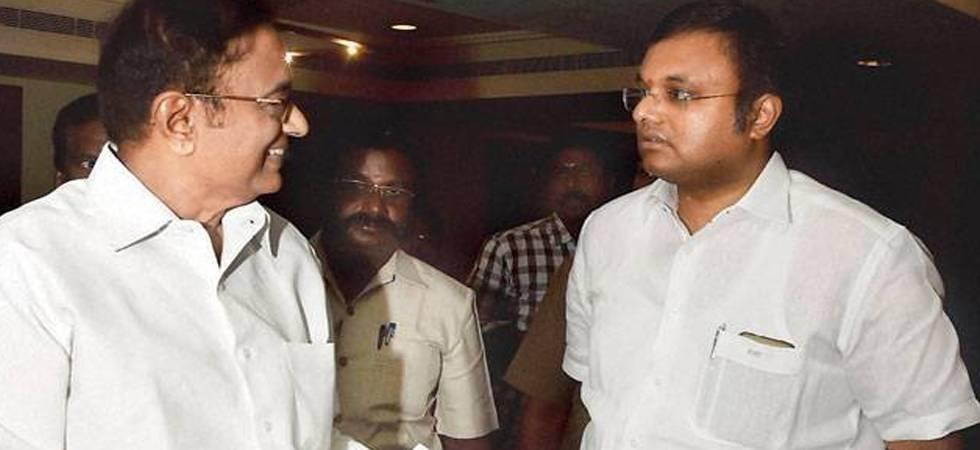HC quashes CBI's look out circular against Karti Chidmabaram