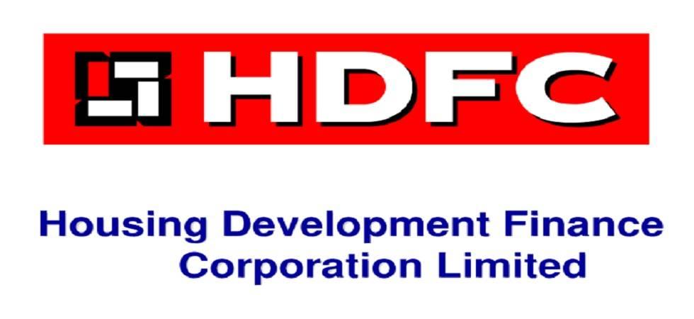 HDFC plans to raise Rs 35,000 crore via bonds (Photo: Facebook)