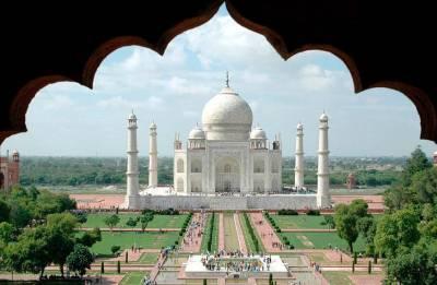 Taj Mahal area should be no-plastic zone: UP government to Supreme Court