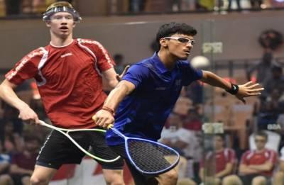 India advance in World junior squash team championship
