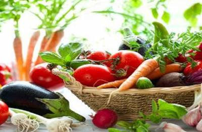 Vegetarian diets in India 84 per cent protein deficient?