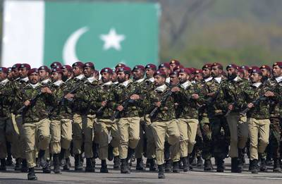 Largest military deployment for Pakistan elections 2018
