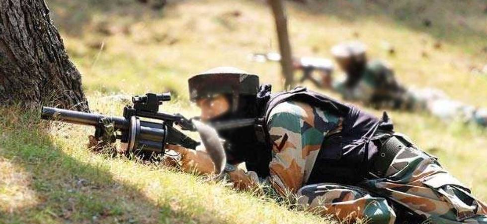 J&K LIVE: Encounter breaks out between security forces, terrorists (File Photo)