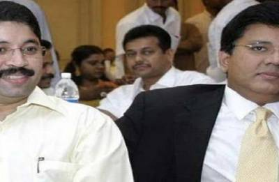 HC sets aside CBI court's order discharging Maran brothers