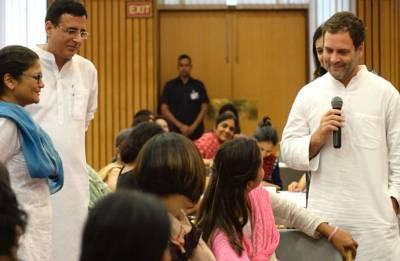 Mamata Banerjee or Mayawati as PM? Congress, Rahul Gandhi open to options