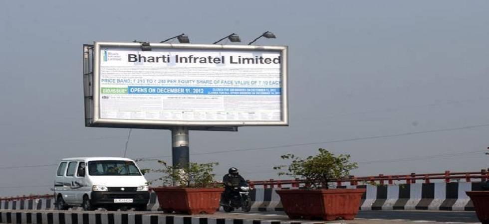 Bharti Infratel, Indus Tower merger deal gets SEBI nod (Photo- Twitter)