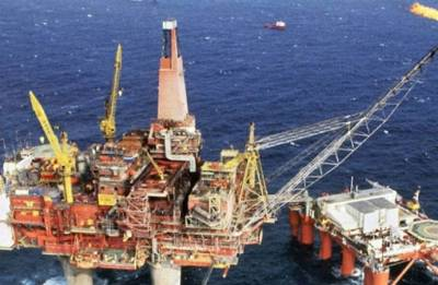 ONGC plugs gas leak in Mumbai High South oil and gas field