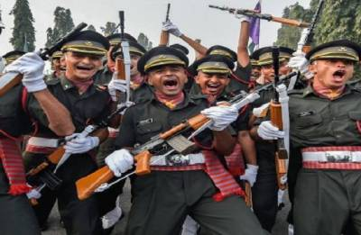 Congress to set up training centre for aspirants of armed forces