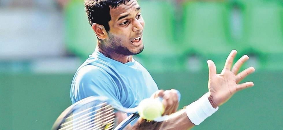 Ramkumar, Paes make early exit from Atlanta Open (Photo: Twitter)