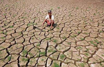Bihar to be declared drought-hit if rains less than average: State government