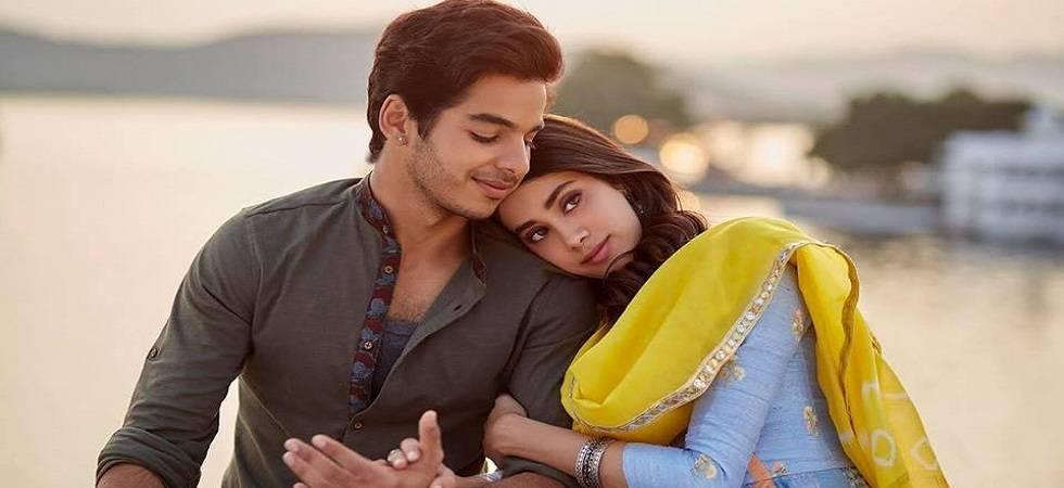 'Simple, honest' advice from papa Boney Kapoor cast a spell for Jahnvi's Dhadak (Photo: Facebook/Jahnvi Kapoor)