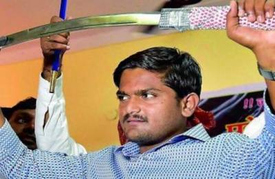 Mehsana Riots case: Hardik Patel, aides get two-year jail term; fined Rs 50,000