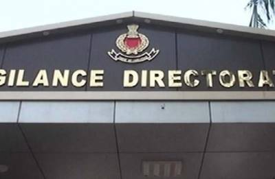 Food safety officer arrested on graft charges