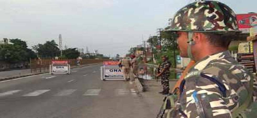 Prohibitory order imposed in Manipur district for two months (File Photo- PTI)