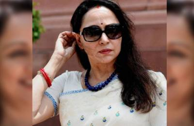 BJP leader Hema Malini claims she can become chief minister in a minute
