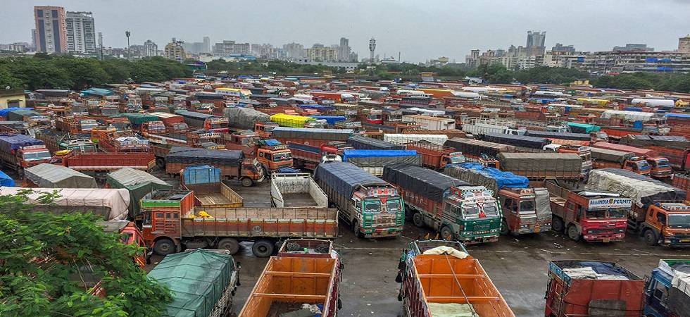 Truckers call off strike after government assurance to look into demands (File Photo- PTI)