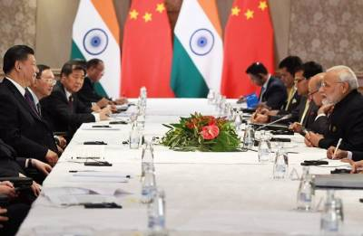 Congress hits out at Modi for not raising Doklam issue at BRICS Summit