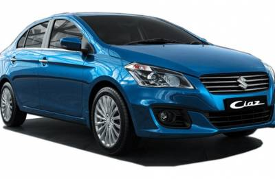 2018 Maruti Suzuki Ciaz with new petrol engine revealed