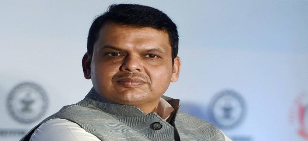 Fadnavis to hold all-party meet over Maratha quota issue on Saturday (Photo- PTI)