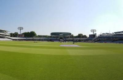 England vs India: No jacket required as MCC feels the heat