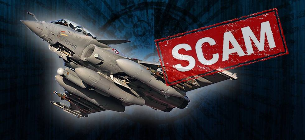 Why Rafale deal can't become a scam (Photo: PTI)