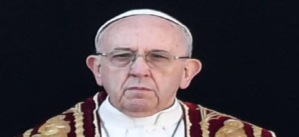 Pope accepts resignation of US cardinal caught in abuse scandal (File Photo- PTI)