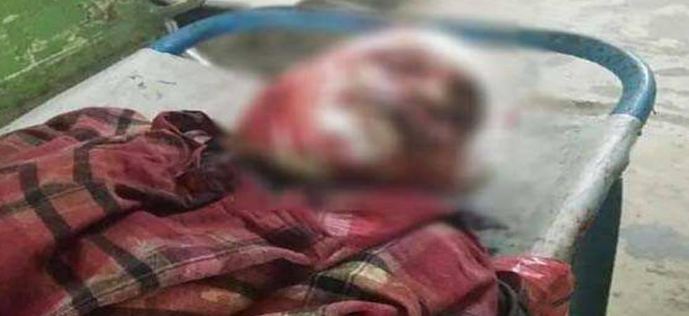 West Bengal: BJP leader Shaktipada Sardar hacked to death, party accuses TMC 'goons'  (Photo: BJP Kolkata Twitter)