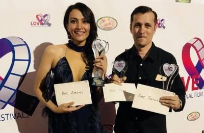 Assamese film bags three awards at US festival