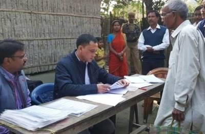 NRC: The political hot potato in Assam