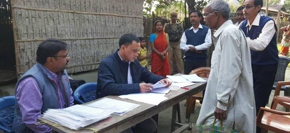 NRC: The political hot potato in Assam (Photo: NRC Assam/Facebook)