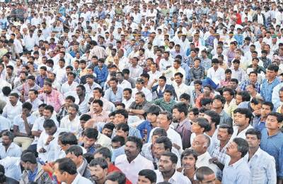 Telangana government to take up census for backward classes