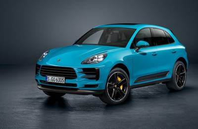 Porsche to launch Macan in India this year; know specs and more