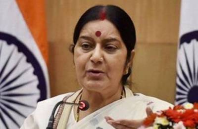 Indian abducted in Malaysia rescued, 3 Pakistanis held: Swaraj