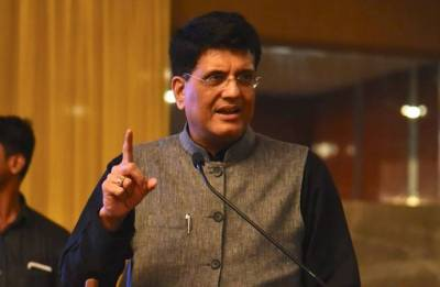 Coal import call by power ministry temporary: Goyal