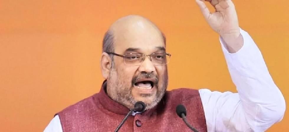 Amit Shah, Mohan Bhagwat meet in Mumbai amid Maratha quota stir