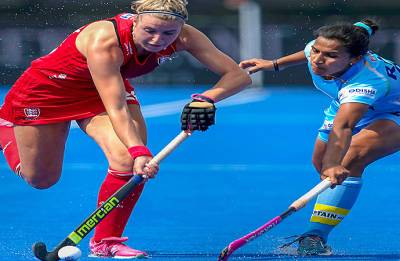 Women's Hockey World Cup 2018, India vs USA: Timings, Venue, Where To Watch, Live Coverage