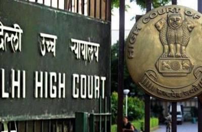 Delhi HC dismisses son's plea in property dispute, says it's copy of film '102 Not Out'