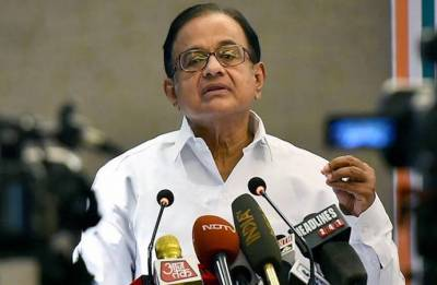 Black Money Case: Chidambaram's family members directed to appear in court on August 20
