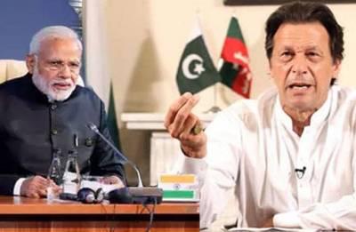 PM Modi congratulates PTI chief Imran Khan; hopes democracy takes deeper roots in Pakistan