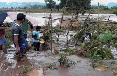 IMD forecasts rain, thundershower in Odisha