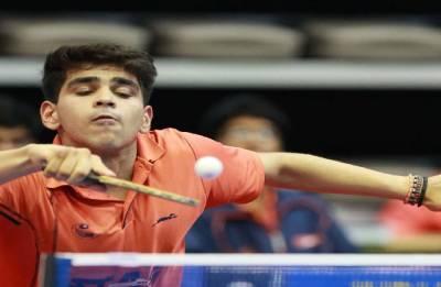 Indian juniors bag six medals at Jordan TT meet