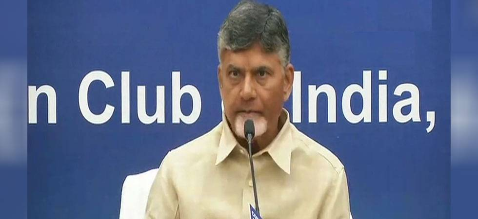 In Andhra, Chandrababu Naidu takes a calculated risk by dumping BJP (File Photo)