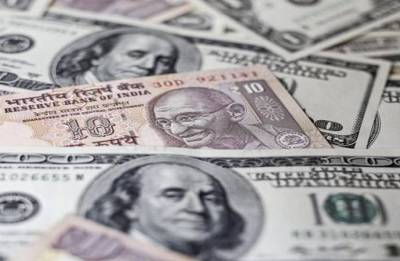 Rupee slips 15 paise to 68.80 against US dollar