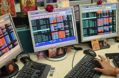 Sensex climbs 157.55 points; Nifty comfortably above 11,300