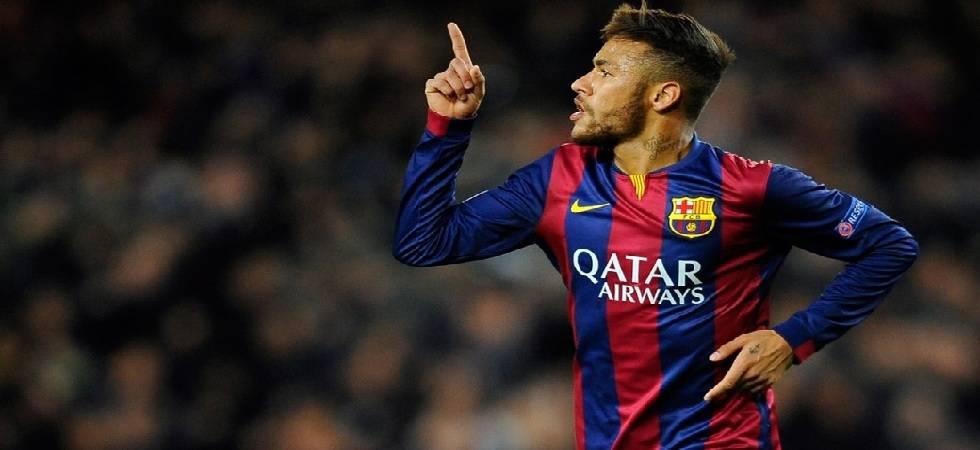 Neymar under fire after World Cup 'mea culpa' advert (Photo: AP)