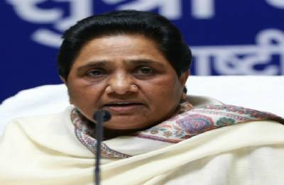 Mayawati seeks all-party meeting on Assam NRC issue