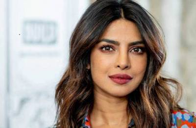 Priyanka Chopra in talks for Chris Pratt's 'Cowboy Ninja Viking'
