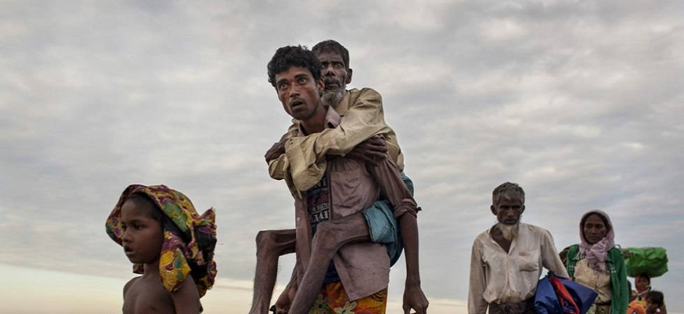 Some Rohingya migrants involved in illegal activities: Kiren Rijiju (Representative Image)