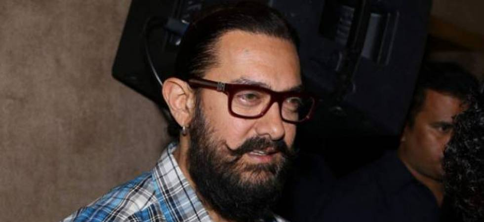 Bollywood actor Aamir Khan reveals his best business model which means no loss for producers