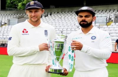 England vs India 1st Test Preview: Virat Kohli and co face tough challenge against resurrected hosts
